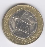 ITALIA 1997: 1000 Lire, KM 190 - 1 000 Lire