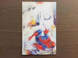 Cartolina Uomo Ragno - Fumetti