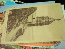ALGERIE / ORAN / LA CHAPELLE DE SANTA CRUZ  V1946 HI3171 - Oran