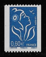 N° 3973 MARIANNE DE LAMOUCHE NEUF ** TTB COTE 2,40 € - 2004-08 Marianne (Lamouche)