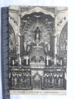 CPA (72) Sarthe - Basilique De N-D Du Chêne - La Vierge Miraculeuse - Other Municipalities
