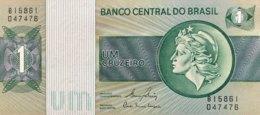 Brazil 1 Cruzeiro, P-191Ac (1972) - UNC - Brazil