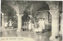 AVEYRON 12. ROQUEFORT LE PIQUAGE - Roquefort