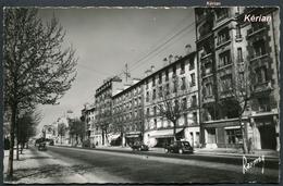 CPSM Années 50 - Bourg-la-Reine - Images De France - L'Avenue Du Général Leclerc - Raymon - Voir 2 Scans - Bourg La Reine