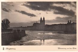 689  - Magdeburg - Otros