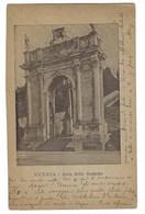 2241 - VICENZA ARCO DELLE SCALETTE 1918 - Vicenza