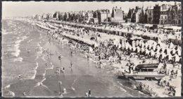 59  MALO Les BAINS  Nord    La Grande Plage De La Cote Flamande   Mini CPSM  Du VOCABULAIRE  GEOGRAPHIQUE  Dim 13x7 Cm - Malo Les Bains