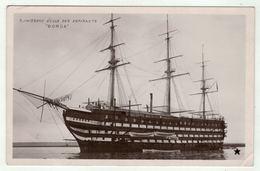 """Bateaux // Bateau De Guerre // Vaisseau Ecole Des Aspirants """"Borda"""" - Warships"""
