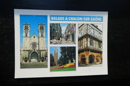 F 4 )   CHALON SUR SAONE - Chalon Sur Saone