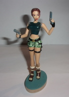 "Figurine Lara Croft - Tomb Raider ""Strahov Complex"" N°1 - Beeldjes"