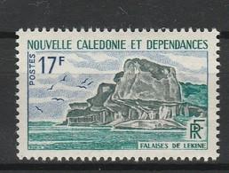NOUVELLE CALEDONIE 1967 YT N° 336 ** - Nuovi