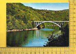 CPM  LARODDE-SINGLES : Vallée De La Dordogne, Le Pont D'Arpiat - France