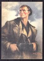 SC 20-67 CARTOLINA DI PROPAGANDA. - War Propaganda