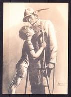 SC 20-71 CARTOLINA DI PROPAGANDA. - War Propaganda