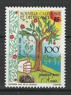 NOUVELLE CALEDONIE 1985 YT N° 509 ** - New Caledonia