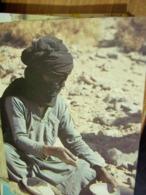 ALGEERIA PANE  NEL DESERTO  DAN LE HOGGAR  PAIN TAGUELLA MELLA  N1990 HI3185 - Altre Città