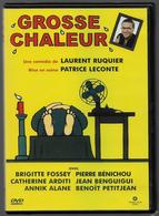 DVD Grosse Chaleur - Comédie