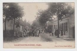 Calmpthoutschehoek  Kalmthout  Hoekje  Uitg H Vaesen Bergen Op Zoom - Kalmthout