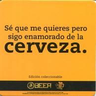 Lote 462, Colombia, Posavaso, Coaster, Pub Beer, Medellin  Airport, Enamorado De La Cerveza - Portavasos