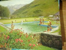 AFRIQUE Du SUD South Africa MOUNTAIN HOLIDAY RESORT PISCINA  N1975 HI3191 - Sud Africa
