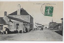Rouans-Le Haut Du Bourg - France