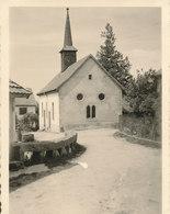 67 Belmont Schirmeck Natzwiller Wildersbach Fréconrupt Rothau Lot De Huit PHOTOGRAPHIES ORIGINALES  6 Cm X 9 Cm 1951 - Luoghi