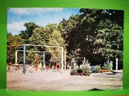 Bettembourg, Parc Merveilleux. Combier Imp Macon - Postcards