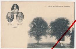 Buzancy (Ardennes) - Les Arbrisseaux - Ca. 1910 - Vouziers