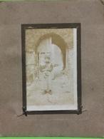 Château De Vianden, Photo Original. ROVERS LUXEMBOURG - Cartes Postales