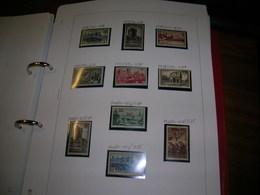 Francia PO 1939 Veduta Pau   Scott.393+See Scan On Album Serie; - Nuovi