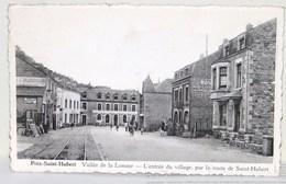 Poix Saint Hubert - Saint-Hubert