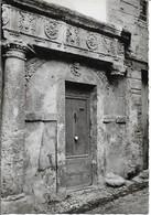 PEZENAS Porte Biaise De L'ancienne Prison Consulaire - Pezenas