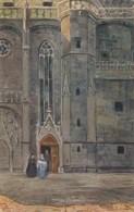 2a.180. BOLZANO - Chiesa Parrocchiale... - Artistica - 1928 - Bolzano (Bozen)