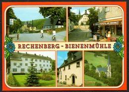 D1887 - TOP Rechenberg Bienenmühle - Verlag Bild Und Heimat Reichenbach Qualitätskarte - Rechenberg-Bienenmühle