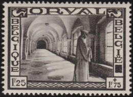 Belgie     .    OBP       .   369  (2 Scans)     .         **      .     Postfris .   /   .   Neuf SANS Charniere - Unused Stamps