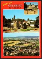 D1897 - TOP Oelsnitz  - Verlag Bild Und Heimat Reichenbach Qualitätskarte - Oelsnitz I. Erzgeb.