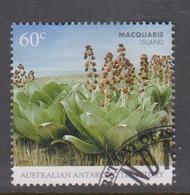 Australian Antarctic Territory ASC 182 2010 Macquarie Island,55c Flora,used - Used Stamps