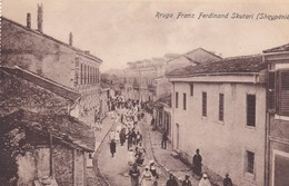 Skutari - Albanien