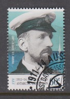 Australian Antarctic Territory ASC 191  2011 Antarctic Expedition Departure And Journey,60c  Capt Davis,used - Used Stamps