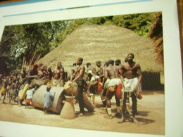 SENEGAL CASAMANCE TAM TAM N2004 HI3222 - Senegal