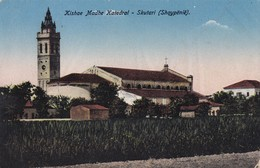 Skutari K.U.K Reservespital - Albanien