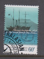 Australian Antarctic Territory ASC 192  2011 Antarctic Expedition Departure And Journey,60c  Ship Aurora,used - Used Stamps