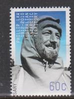 Australian Antarctic Territory ASC 196 Philip Law $ 0.60 Philip Law,used, - Used Stamps