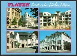 D1925 - TOP Plauen - Verlag Bild Und Heimat Reichenbach Qualitätskarte - Plauen