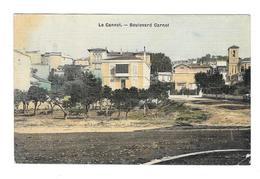 (25650-06) Le Cannet - Boulevard Carnot - Le Cannet