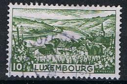 Luxemburg Y/T 407 (0) - Usati