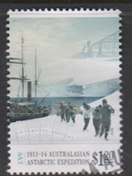 Australian Antarctic Territory ASC 203  2012 Antarctic Expedition,Arrival And Expedition, $ 1.20 ,Arrival,Used, - Used Stamps