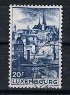 Luxemburg Y/T 409 (0) - Usati