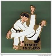 JUDO *** A.S CEGELEC *** 2024 - Judo