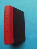 HOMERO : LA ILIADA - Ediciones Ibericas - Quinta Edicion - Klassiekers